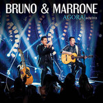 Bruno e Marrone - Agora: Ao Vivo (CD Duplo)
