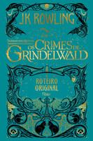 Animais Fantásticos. Os Crimes de Grindelwald (Português)