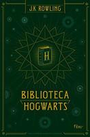 Box Biblioteca Hogwarts (Português)