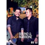 Bruno & Marrone Ensaio - DVD