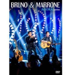 Bruno E Marrone Agora – Dvd