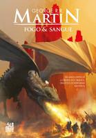 Fogo & Sangue – Volume 1 (Português)