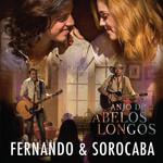 Fernando e Sorocaba: Anjo de Cabelos Longos