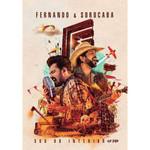 Fernando e Sorocaba - Sou do Interior Ao Vivo - DVD