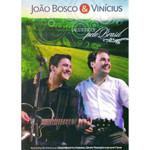 João Bosco E Vinicius Acustico Pelo Brasil Original