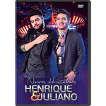 Henrique & Juliano: Novas Histórias