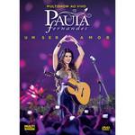 Paula Fernandes - Um Ser Amor