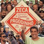 Zeca Apresenta - O Quintal Do Pagodinho Ao Vivo - Vol. 3