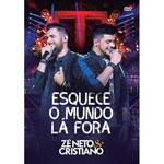 Zé Neto & Cristiano - Esquece o Mundo Lá Fora - DVD