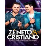 Zé Neto Cristiano - Ao Vivo Em São José Do Rio Preto dvd
