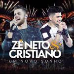 Zé Neto E Cristiano - Um Novo Sonho - Cd