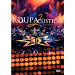 Roupa Nova Roupacústico Vol. 2 - Dvd