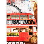 Roupa Nova em Londres dvd