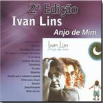 Ivan Lins - Anjo De Mim 2 Edição
