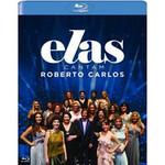 Elas Cantam Roberto Carlos - Blu-ray