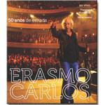 Erasmo Carlos - 50 Anos De Estrada Ao Vivo
