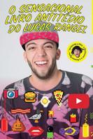 O sensacional livro antitédio do Lucas Rangel (Português)