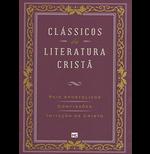 Clássicos Da Literatura Cristã