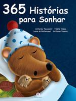 365 histórias para sonhar: Volume 1 (Português)