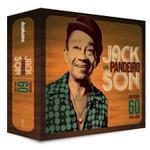 Jackson do Pandeiro - Anos 60 - Box Com 4 CDs