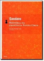 História da Província Santa Cruz