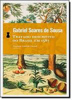 Tratado Descritivo do Brasil em 1587 (Português)