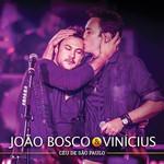 João Bosco & Vinícius - Céu de São Paulo cd