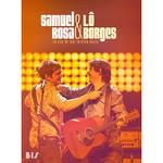 Samuel Rosa & Lô Borges Ao Vivo No Cine Theatro Brasil