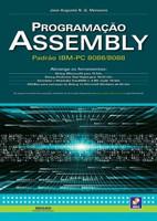 PROGRAMAÇÃO ASSEMBLY - PADRÃO IBM-PC 8086/8088