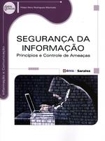 Segurança da Informação - Princípios e Controle de Ameaças - Série Eixos