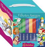 Filhotes Amigos - Caixa com 6 Livros