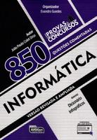 Informática - Série Provas & Concursos