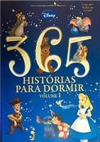 365 Histórias Para Dormir - vol. 1