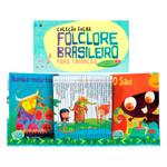 Coleção Folclore Brasileiro para Crianças (25 volumes)
