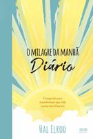 O milagre da manhã: Diário (Português)