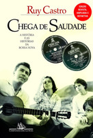 Chega de saudade (Português)