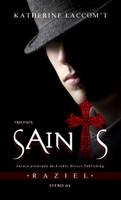 Raziel - tríade Saints - Volume 2