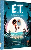 E.T. O extraterrestre: Coleção Pipoquinha (Português)