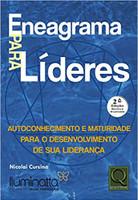 Eneagrama Para Líderes: autoconhecimento e maturidade para o desenvolvimento de sua liderança (Português)