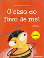 O Caso do Favo de Mel (Português)