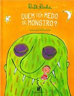 Quem Tem Medo de Monstro? (Português)