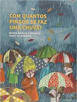 Com Quantos Pingos Se Faz Uma Chuva? (Português)