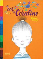 A Cor de Coraline (Português)
