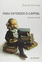 Para Entender o Capital - Livros 2 e 3 (Português)