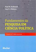 Fundamentos da Pesquisa em Ciência Política (Português)