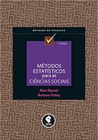 Métodos Estatísticos para as Ciências Sociais (Português)