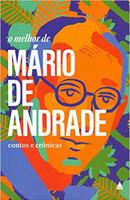 O Melhor de Mário de Andrade (Português)