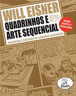 Quadrinhos e arte sequencial (Português)