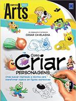 Como Criar Personagens (Português)