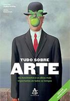Tudo sobre arte (Português)